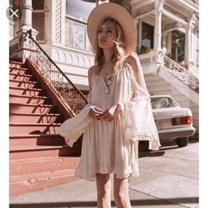 NWT Spell & The Gypsy Collective Florence Dress M